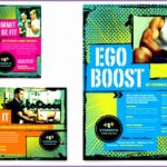 5 Personal Trainer Flyer Template Free