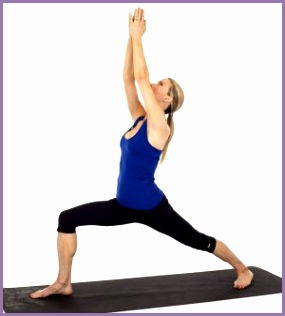 6 poses de yoga  work out picture media  work out