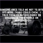 5 Powerlifting Quotes