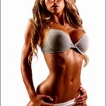 7 top Female Fitness Models 2012