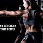 6 Women Fitness Motivation Wallpaper