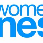 6 Womens Fitness Logo