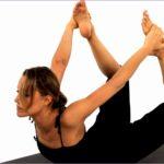 7 Yoga Bow Pose