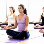 5 Yoga Classes