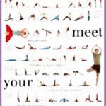 4  Yoga Dictionary Poses