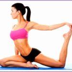 6 Yoga Hot