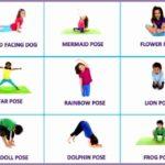 7 Yoga Moves for Kids