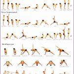 5  Yoga Poses Pdf