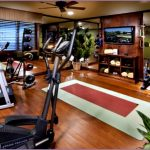 5 Awesome Home Fitness Room