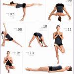 5  Best Yoga Poses