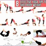 5  Best Yoga Poses for Weight Loss
