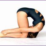 5 Bikram Yoga Pose