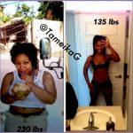 6 Black Women Fitness Inspiration