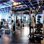 5  Commercial Fitness Equipment
