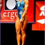 4  Female Fitness Competition