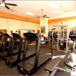 4  Fitness Centre