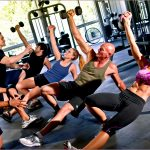 7 Fitness Exercises