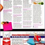 8 Fitness Magazines 2014