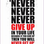5 Fitness Quote Posters