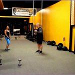 5  Fitness Video