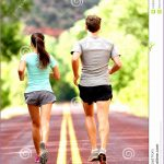5 Health Fitness Running