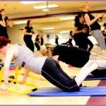 5 Indoor Fitness Boot Camp
