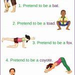 4  Learn Yoga Poses