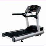 7 Life Fitness Treadmill 95ti
