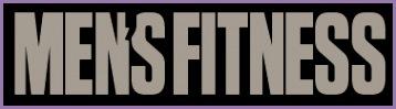 Mens Fitness Magazine Logo 106377enckje Best Of Men S Fitness Magazine Articles 377106
