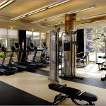 5  Modern Fitness Center Design