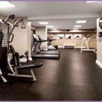 5 Modern Fitness Centers
