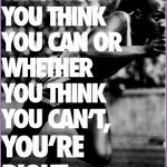 8 Monday Motivational Fitness Quotes