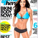 4 Muscle and Fitness Hers Amanda Latona