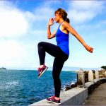 4  Outdoor Fitness Photography