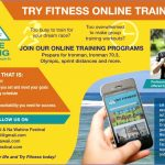 4 Personal Trainer Advertising