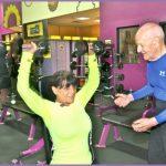 6 Planet Fitness Bench Press