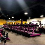 4 Planet Fitness Black Card Spa