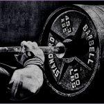 8 Powerlifting Squat Wallpaper