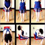 7 Seated Yoga Poses