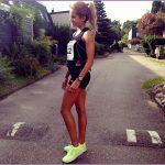 5 Women Fitness Models Tumblr