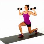 6 Women Fitness Workouts