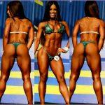 5 Womens Fitness Bodybuilding