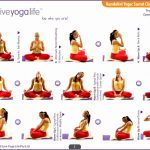 4 Yoga Chakras