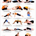 4  Yoga Names and Poses