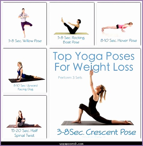 5 yoga poses to lose weight  work out picture media