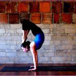 5 Yoga Scorpion Pose