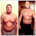 6 Male Fitness Weight Loss