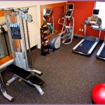 5 Modern Fitness Center