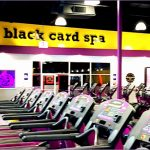 7 Planet Fitness Black Card