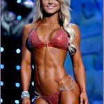 6 Women Fitness Competition